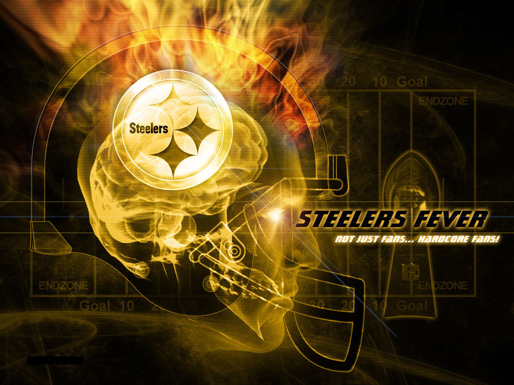 Free Pittsburgh Steelers high quality background ID:466617 for hd 1024x768 PC