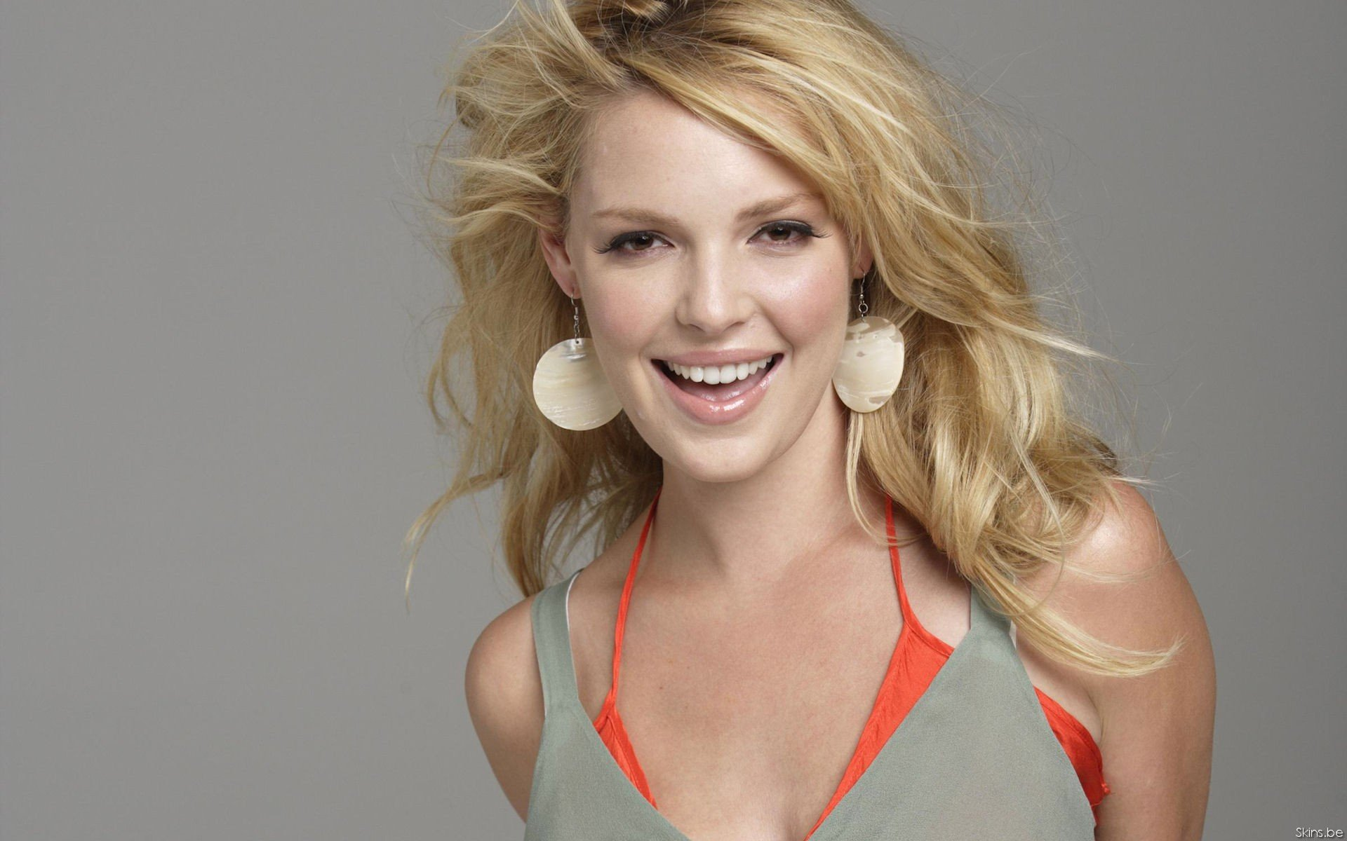 Download hd 1920x1200 Katherine Heigl PC wallpaper ID:323150 for free