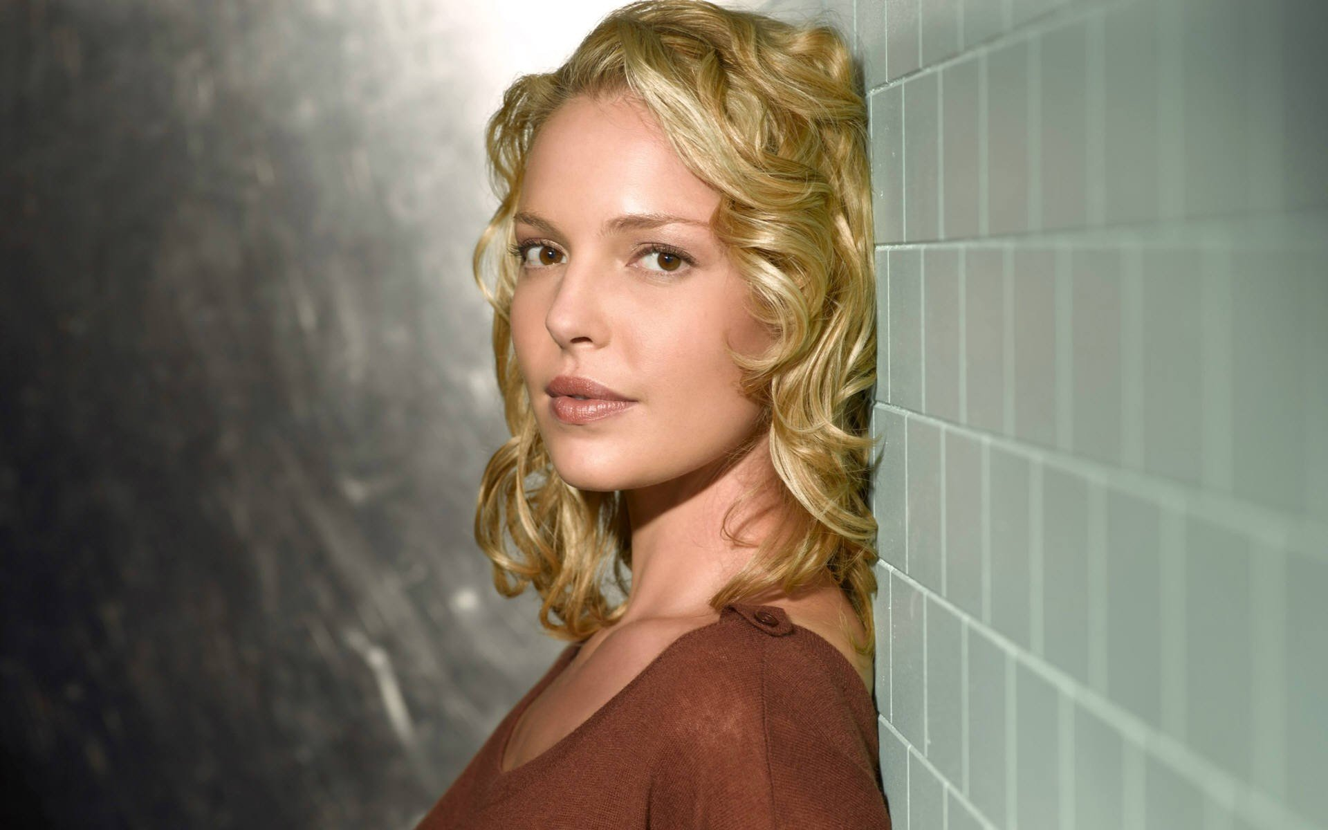 Free download Katherine Heigl wallpaper ID:323157 hd 1920x1200 for PC
