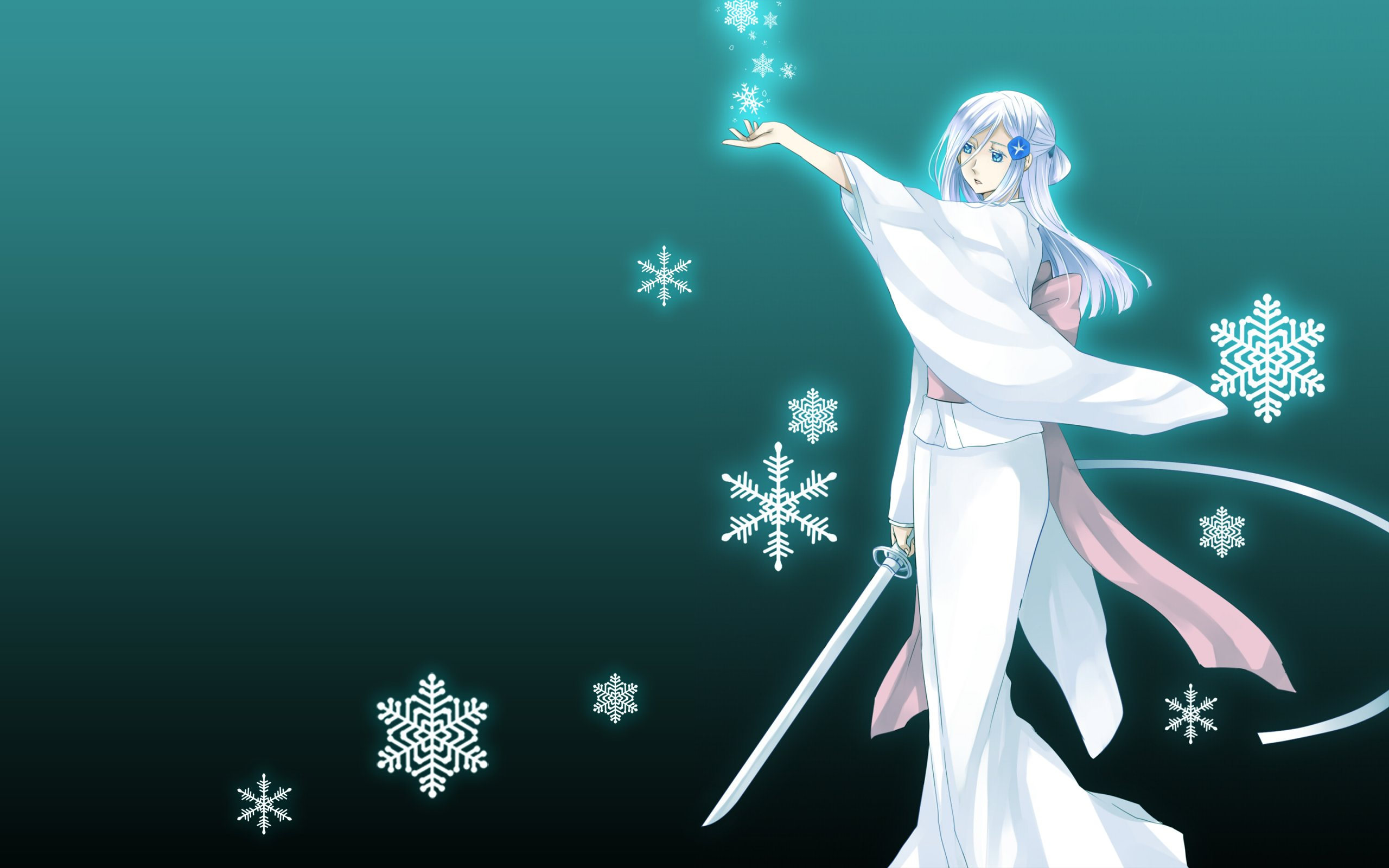 Free download Sode No Shirayuki background ID:419270 hd 2560x1600 for desktop