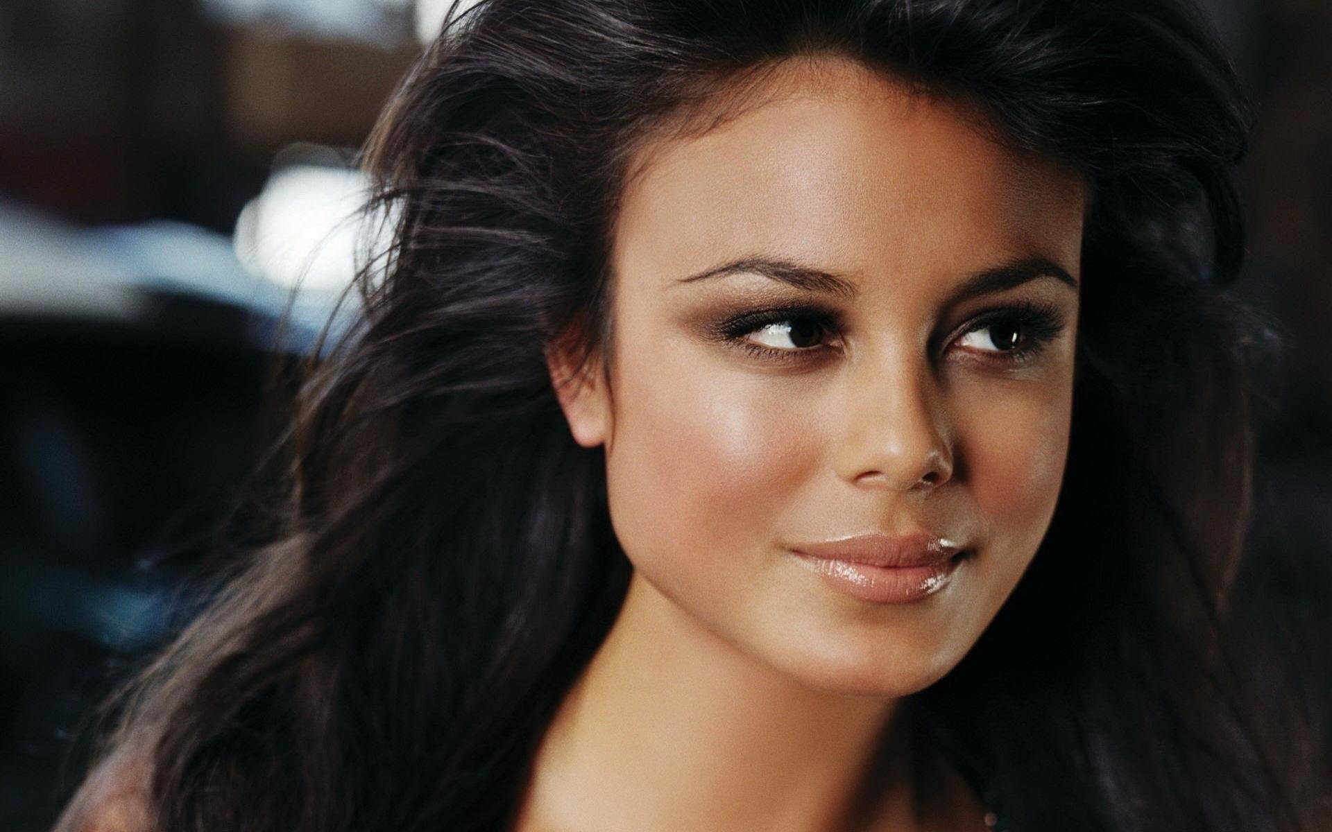 Download hd 1920x1200 Nathalie Kelley PC wallpaper ID:450583 for free