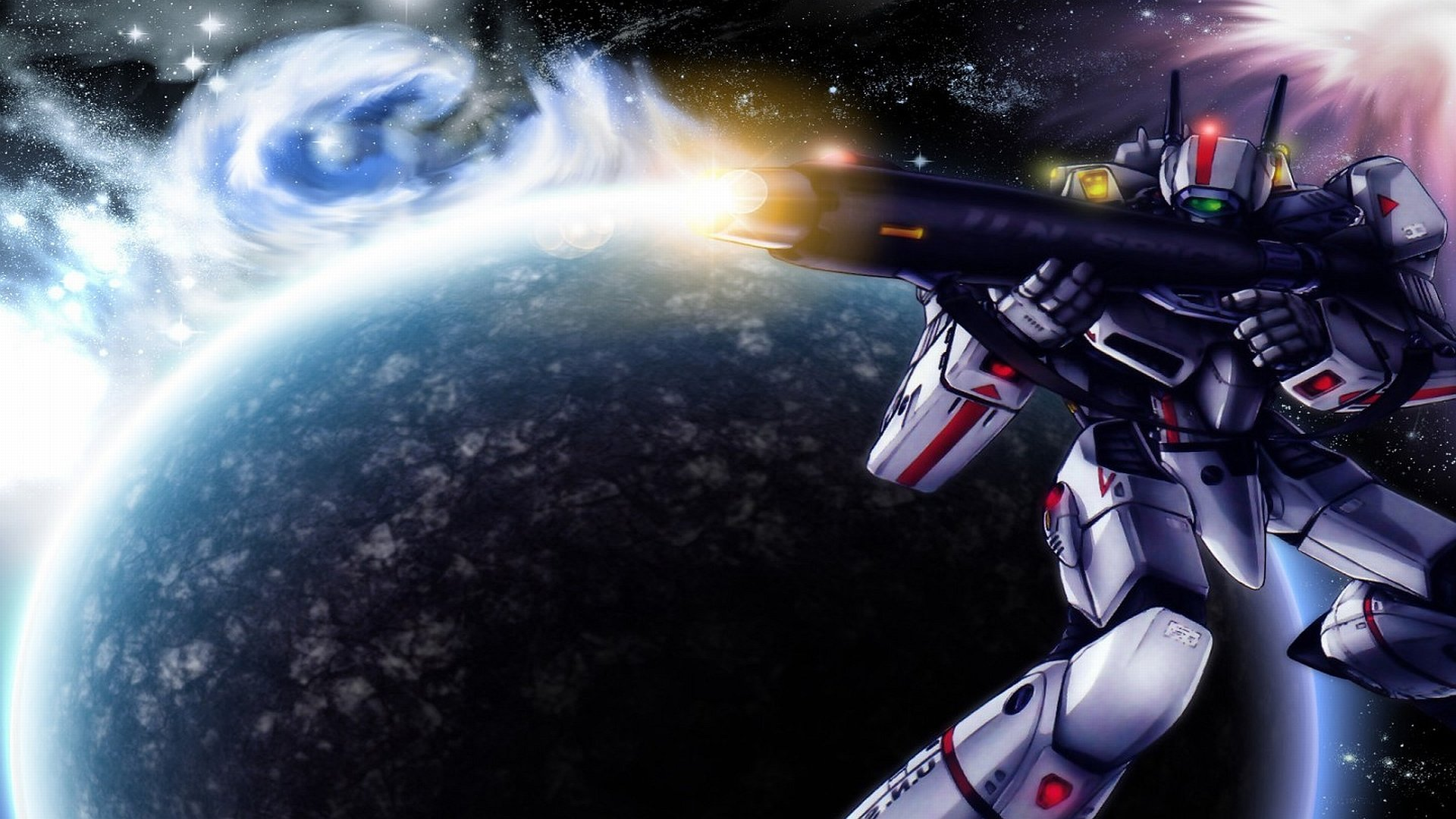 Best Robotech background ID:408390 for High Resolution hd 1920x1080 desktop
