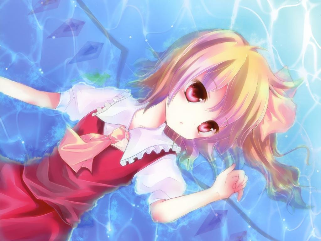 Download hd 1024x768 Touhou PC background ID:222249 for free