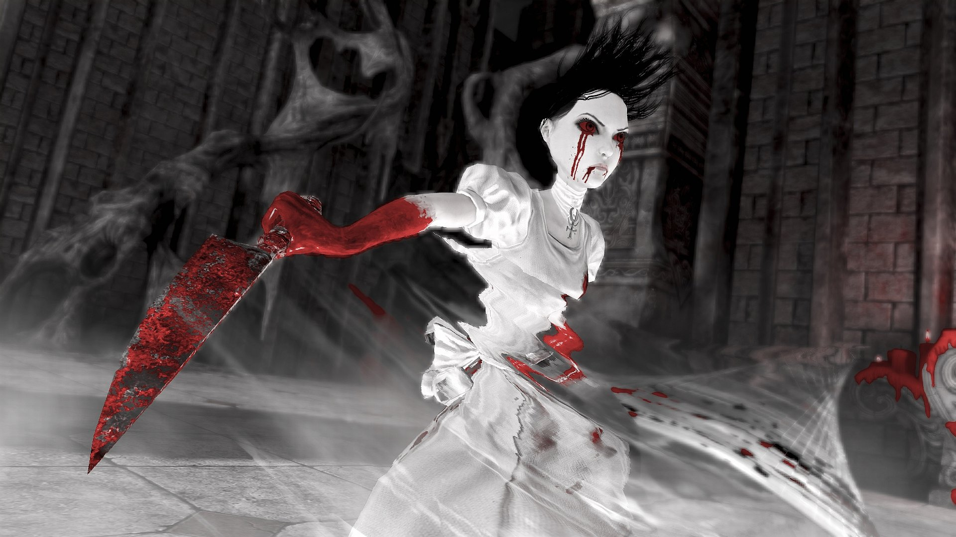 High resolution Alice: Madness Returns 1080p wallpaper ID:27710 for computer