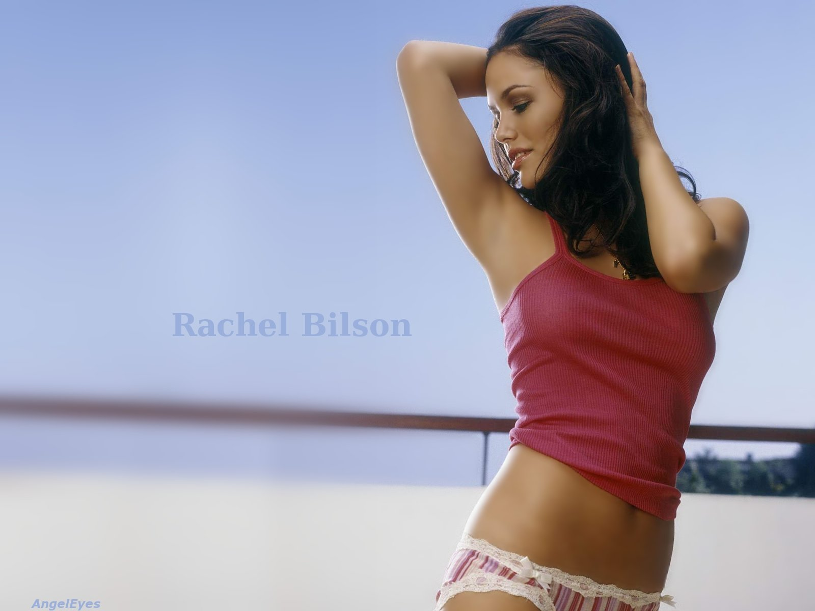 Free download Rachel Bilson background ID:398792 hd 1600x1200 for computer