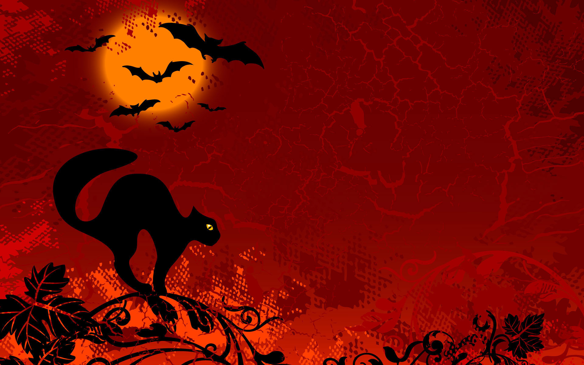 High resolution Halloween hd 1920x1200 wallpaper ID:402383 for PC
