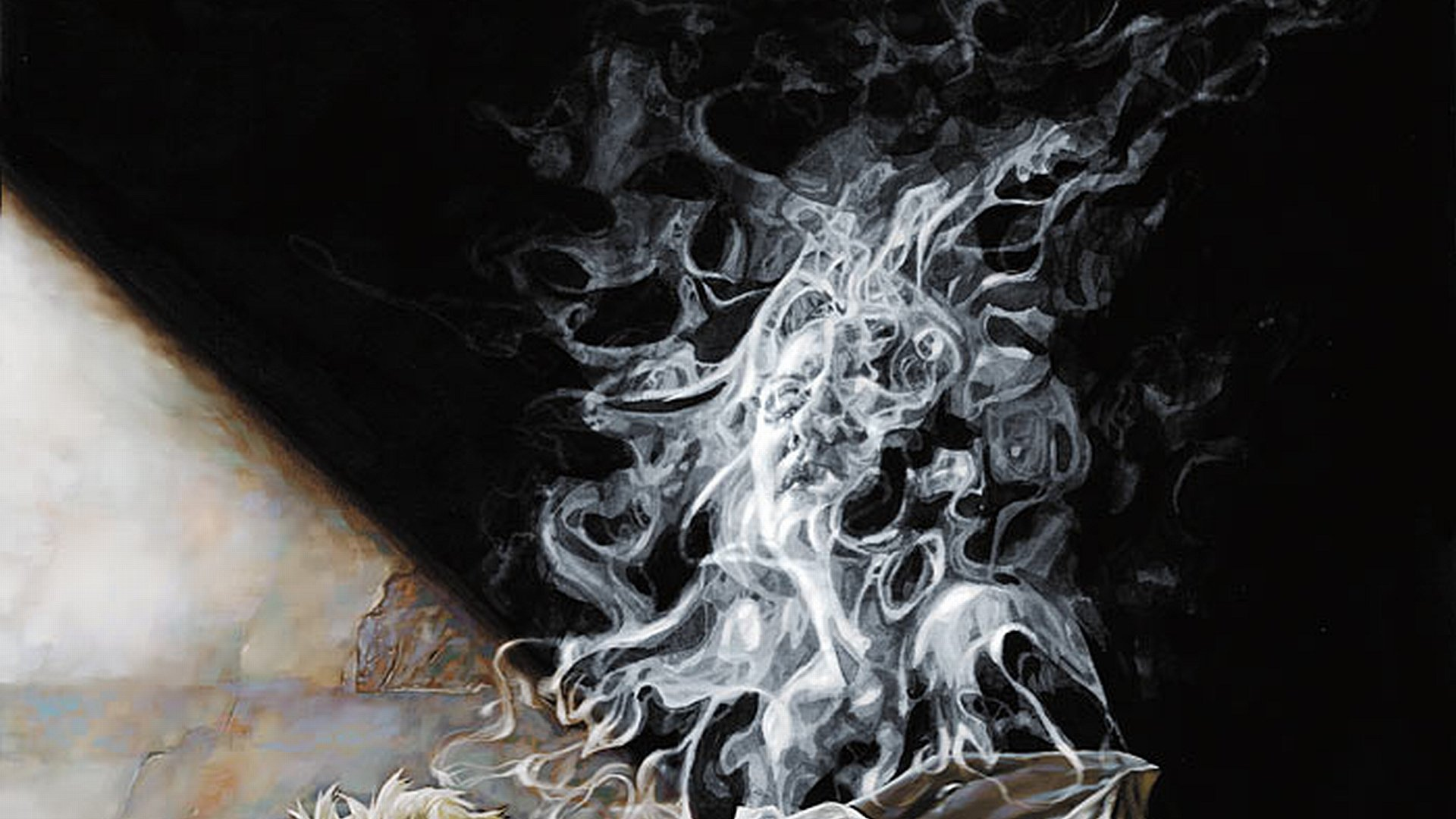 Best John Constantine Hellblazer Wallpaper Id384984 For