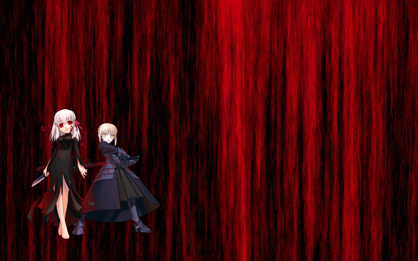 Best Saber Alter background ID:468121 for High Resolution hd 1440x900 PC
