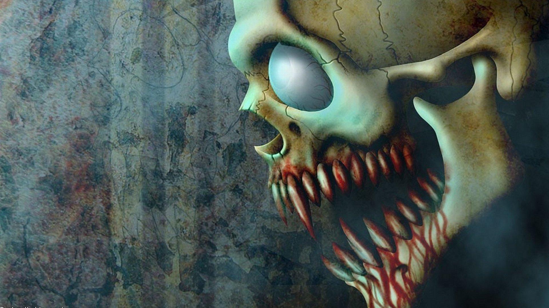 Free Skull High Quality Wallpaper ID320814 For Hd 1920x1080 Desktop