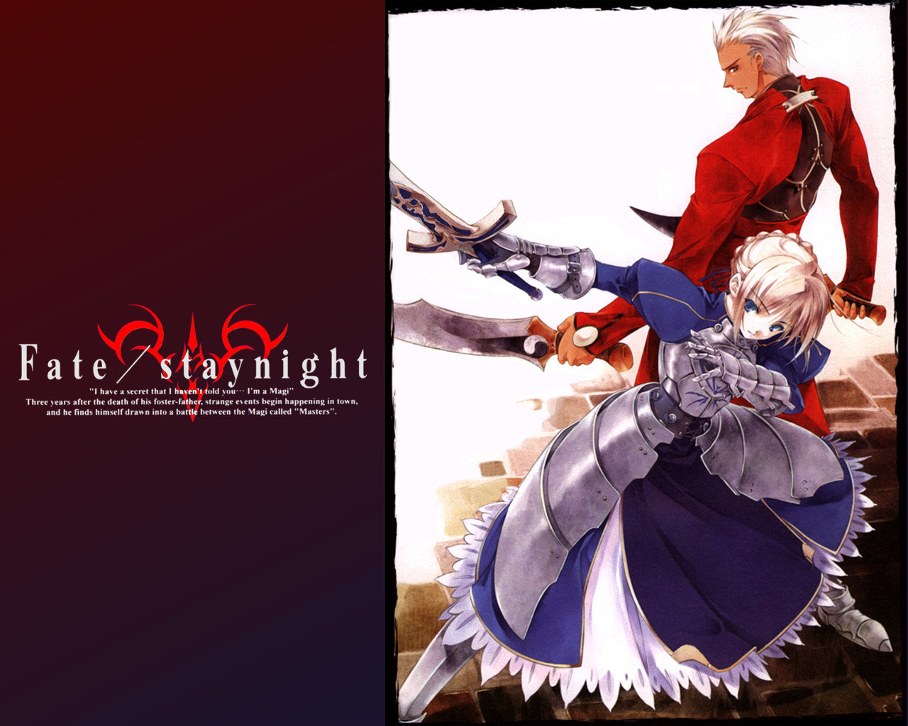 Free download Archer (Fate/Stay Night) wallpaper ID:468381 hd 1280x1024 for PC