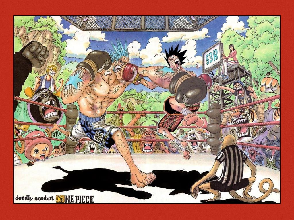 Best One Piece background ID:314513 for High Resolution hd 1024x768 desktop