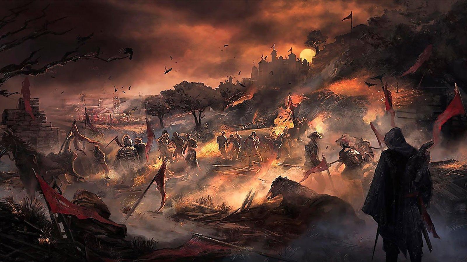 Assassins Creed Brotherhood Wallpapers 1600x900 Desktop