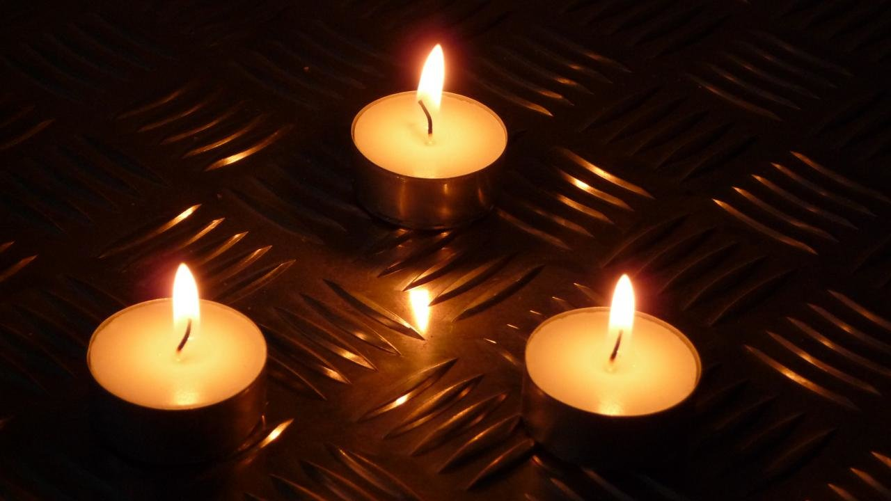 Awesome Candle free background ID:407690 for hd 720p desktop
