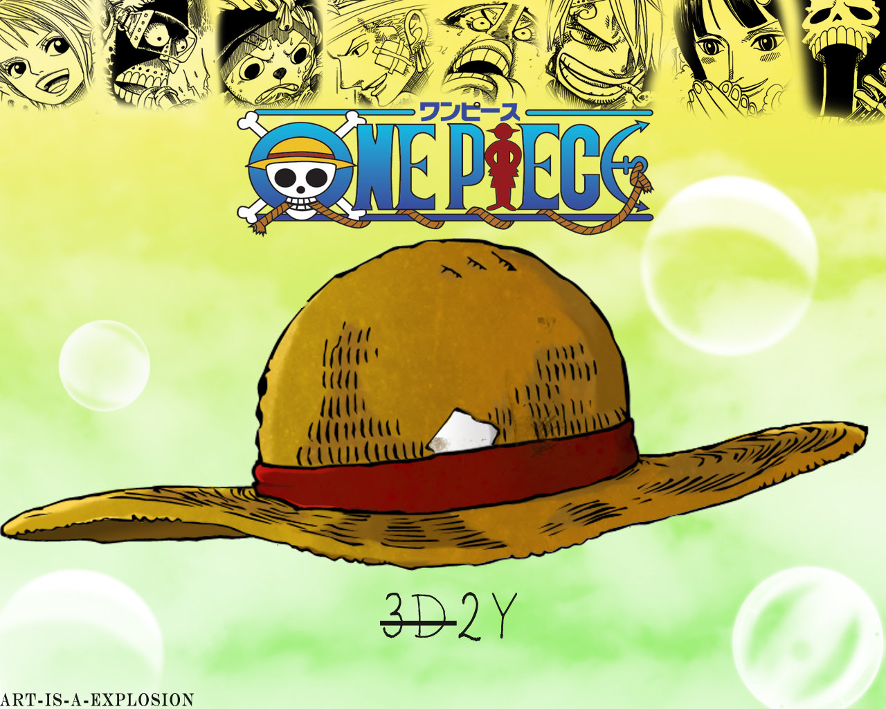 Free download One Piece background ID:314087 hd 1280x1024 for computer