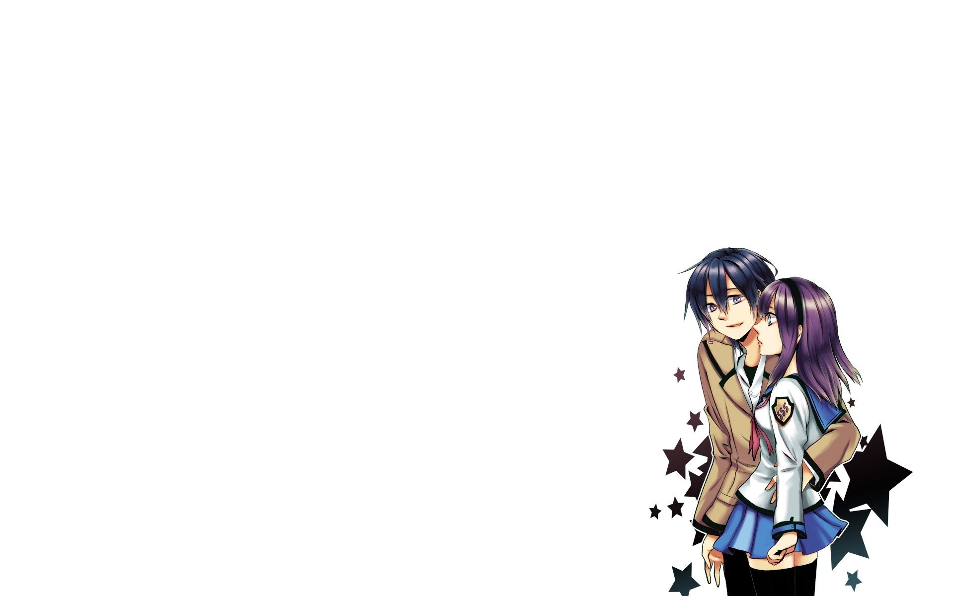 Awesome Angel Beats! free background ID:235886 for hd 1920x1200 desktop