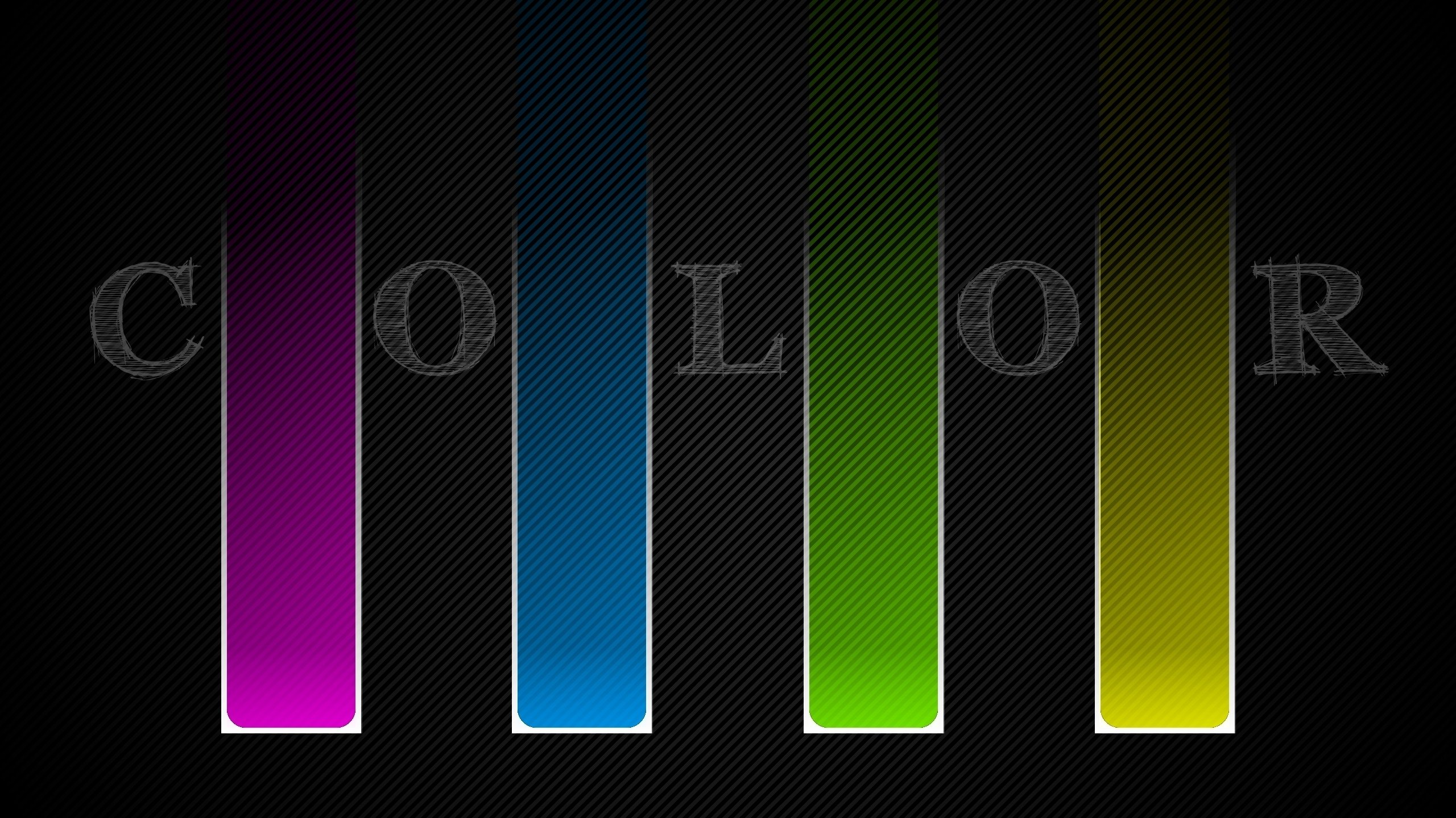 High resolution Colors hd 2560x1440 wallpaper ID:389496 for computer