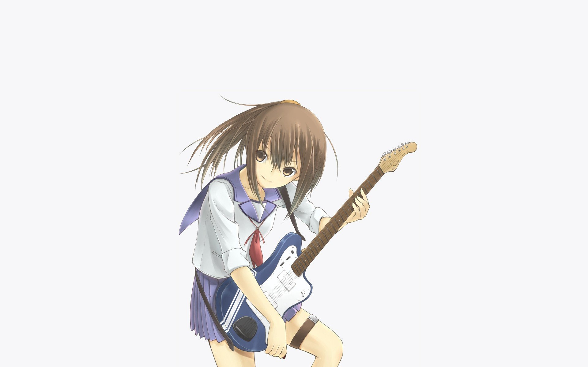 Free download Hisako (Angel Beats!) background ID:235473 hd 1920x1200 for computer