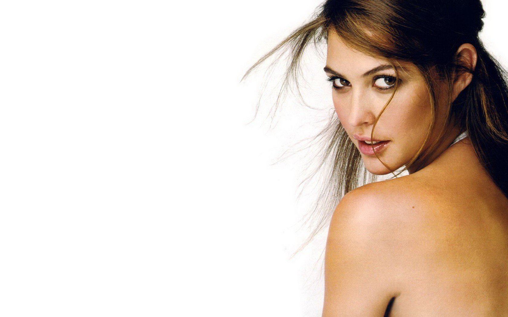 Awesome Josie Maran free wallpaper ID:421680 for hd 1680x1050 desktop