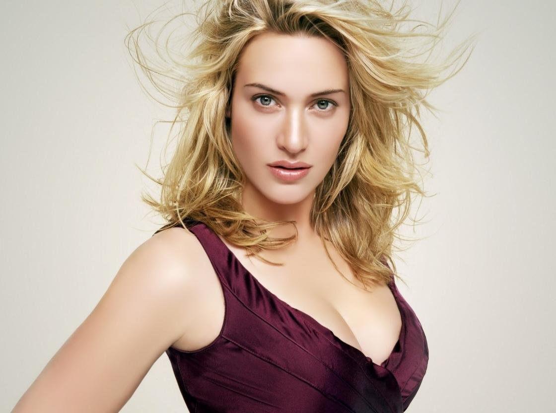 Free Kate Winslet high quality background ID:86413 for hd 1120x832 PC