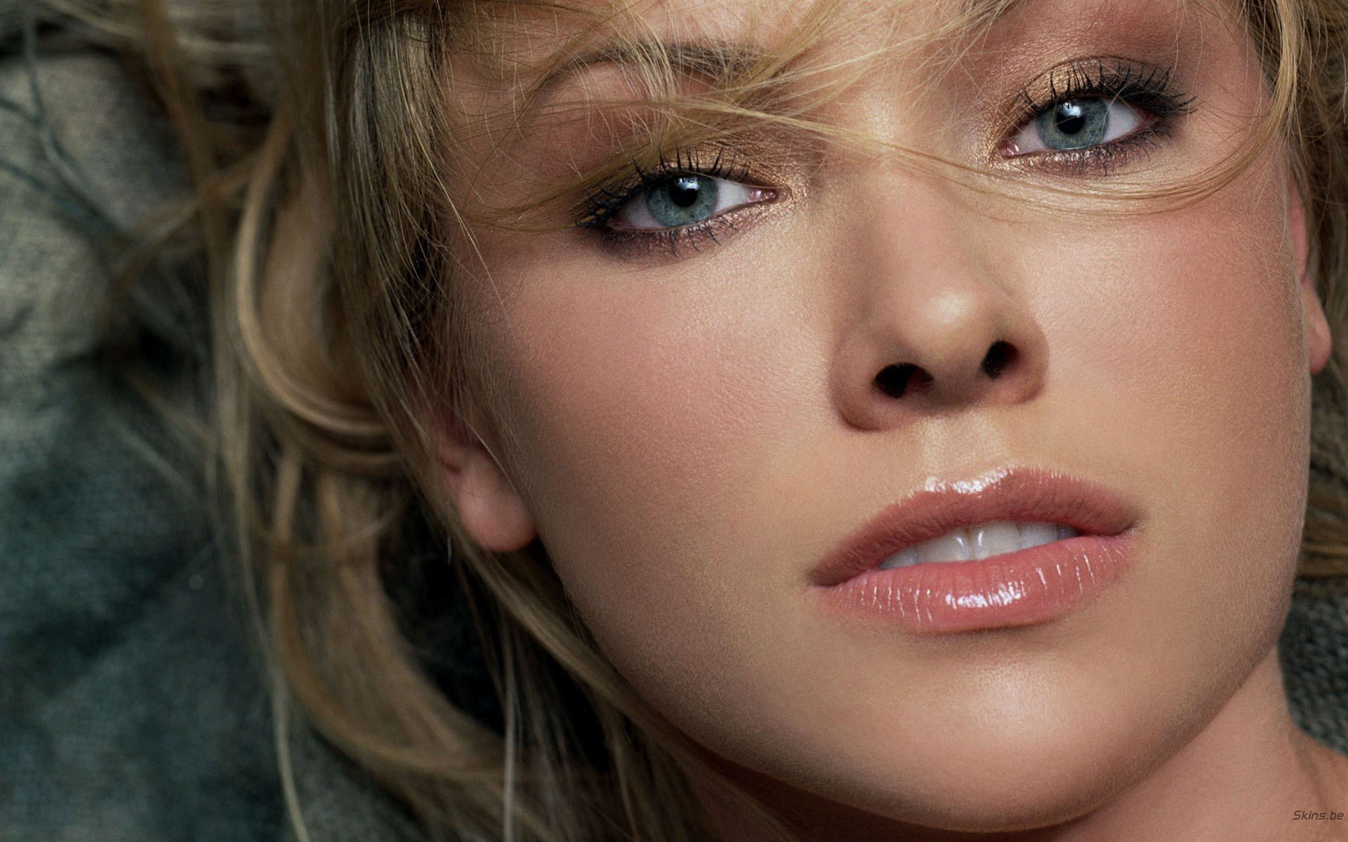 Download hd 1920x1200 Kristanna Loken computer wallpaper ID:185642 for free