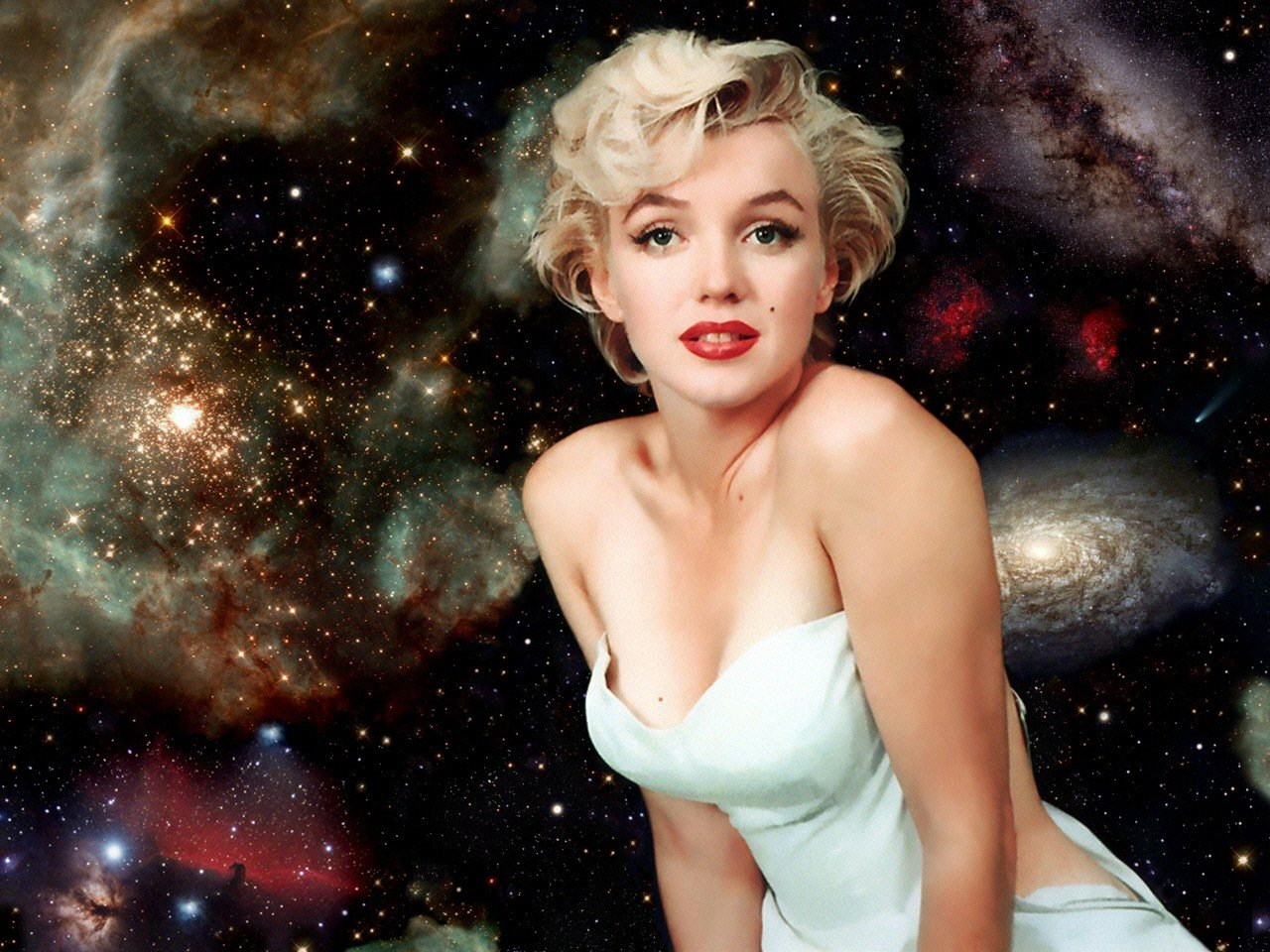 Awesome Marilyn Monroe free background ID:119454 for hd 1280x960 PC