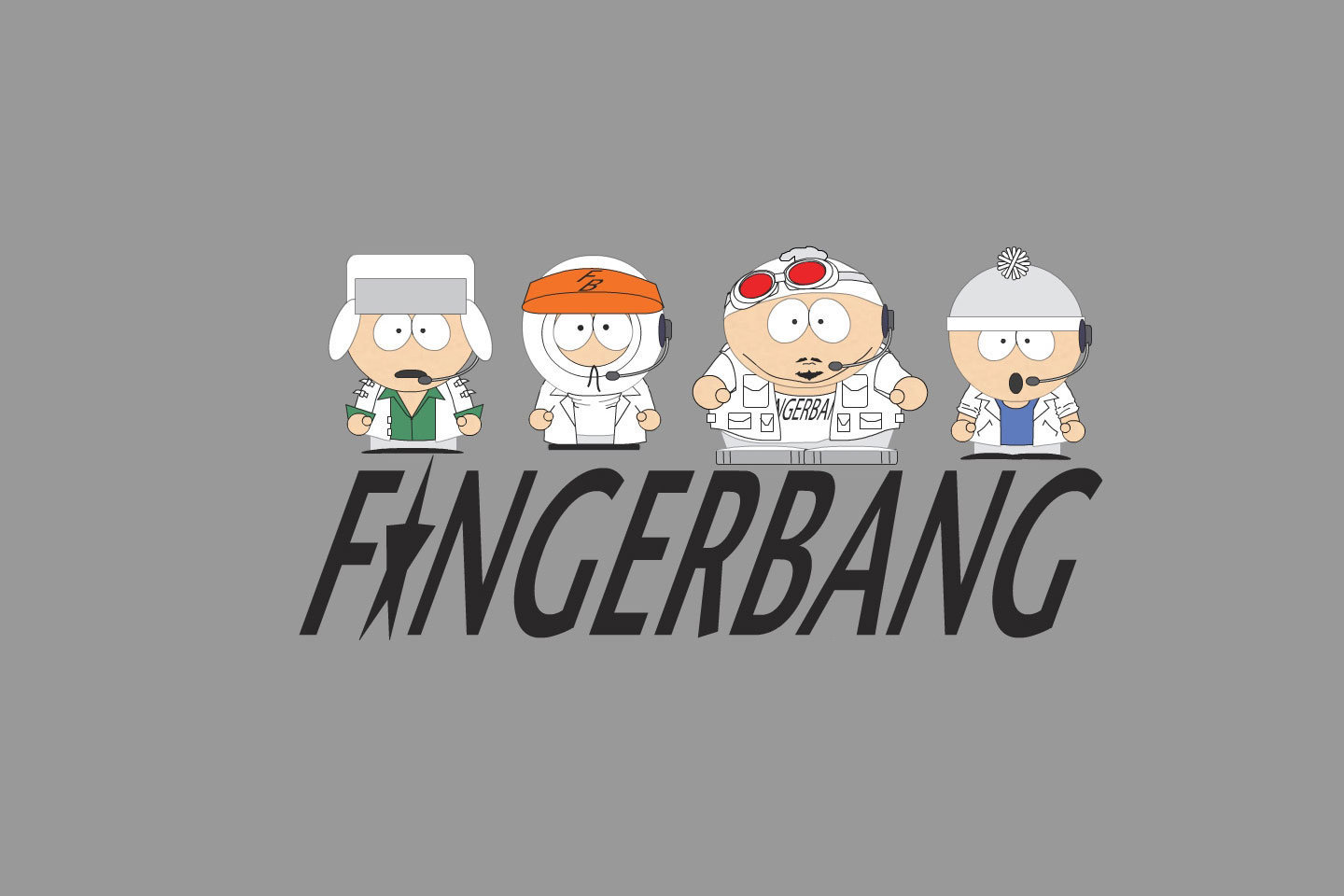 Free Download South Park Wallpaper Id30499 Hd 1440x960 For