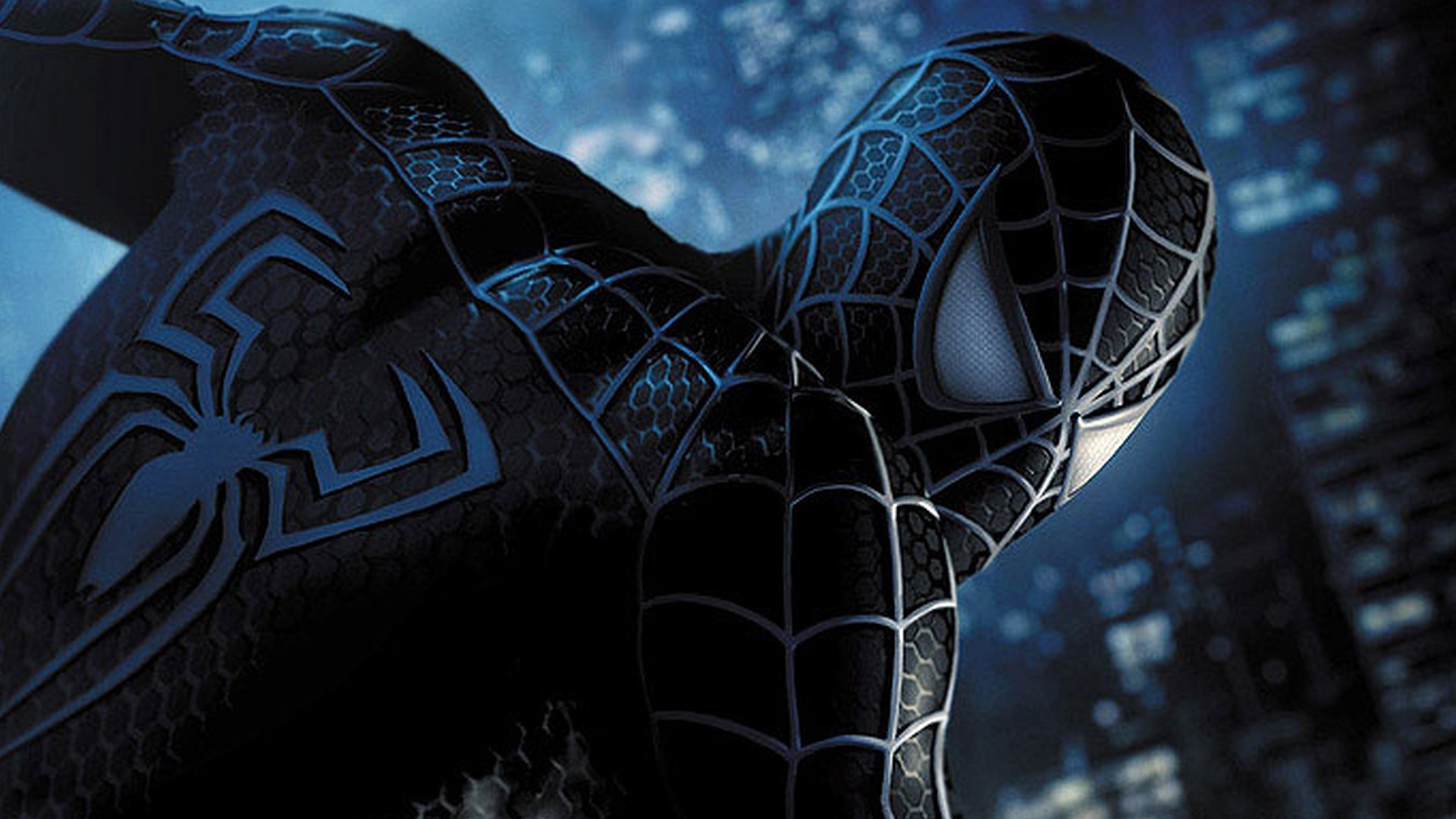 Download 1080p Spider-Man PC wallpaper ID:104269 for free