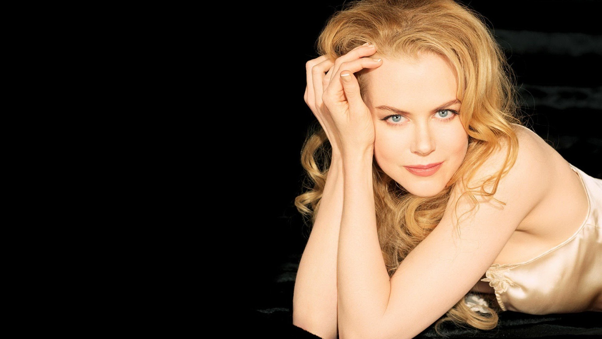 Free Nicole Kidman high quality background ID:438260 for full hd 1920x1080 computer