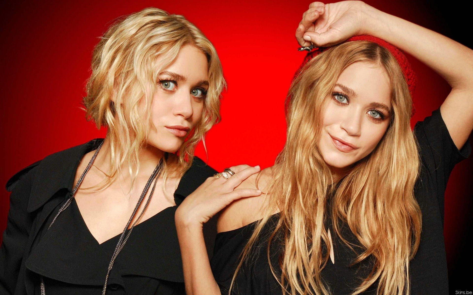 Free download Olsen Twins wallpaper ID:378727 hd 1920x1200 for desktop