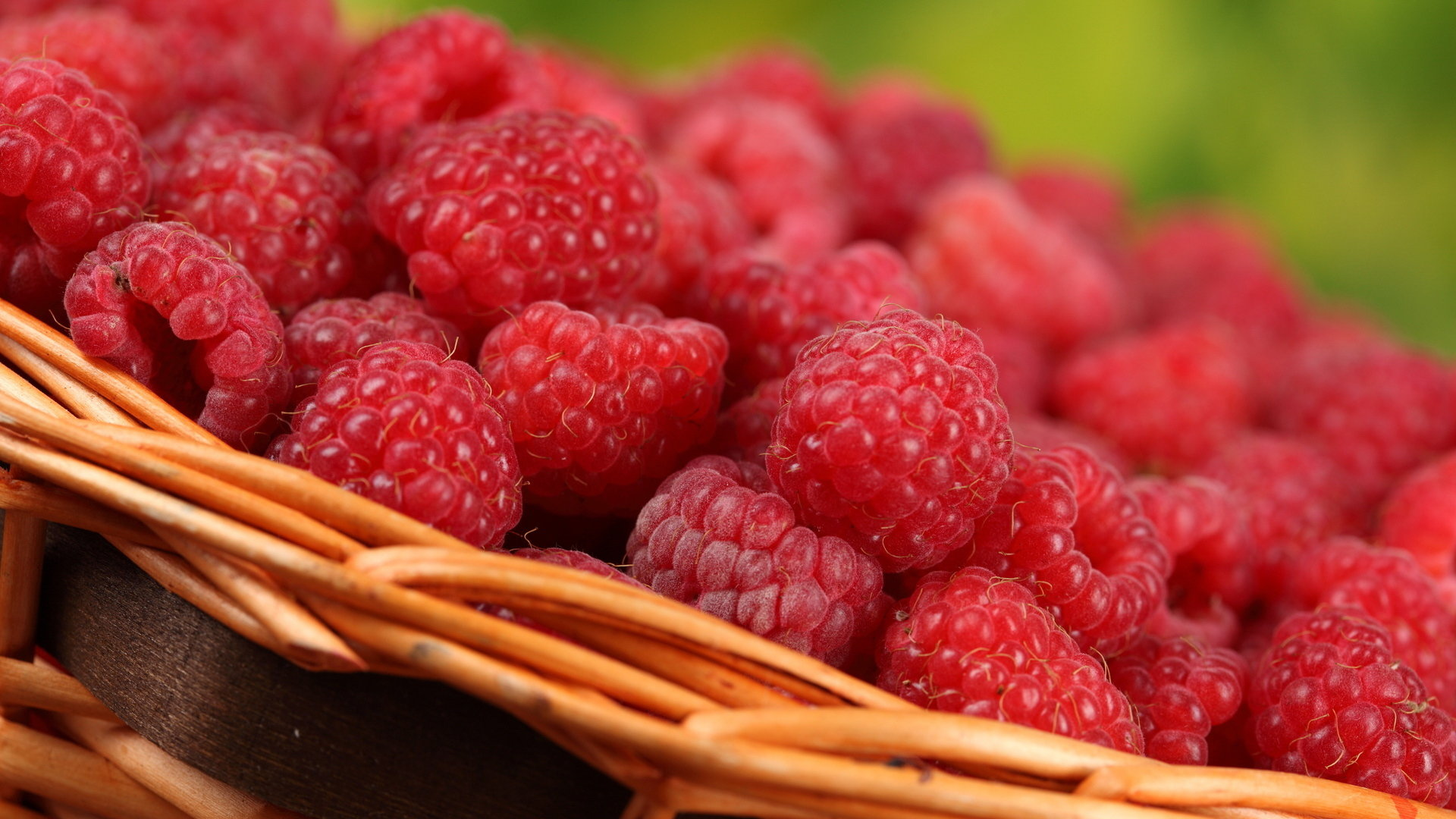 High resolution Raspberry full hd 1920x1080 background ID:50108 for desktop