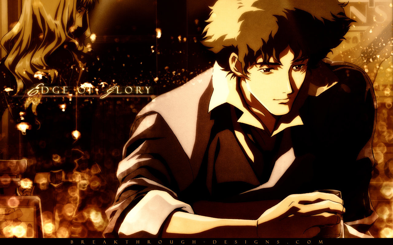 Free Spike Spiegel high quality wallpaper ID:54264 for hd 1280x800 computer