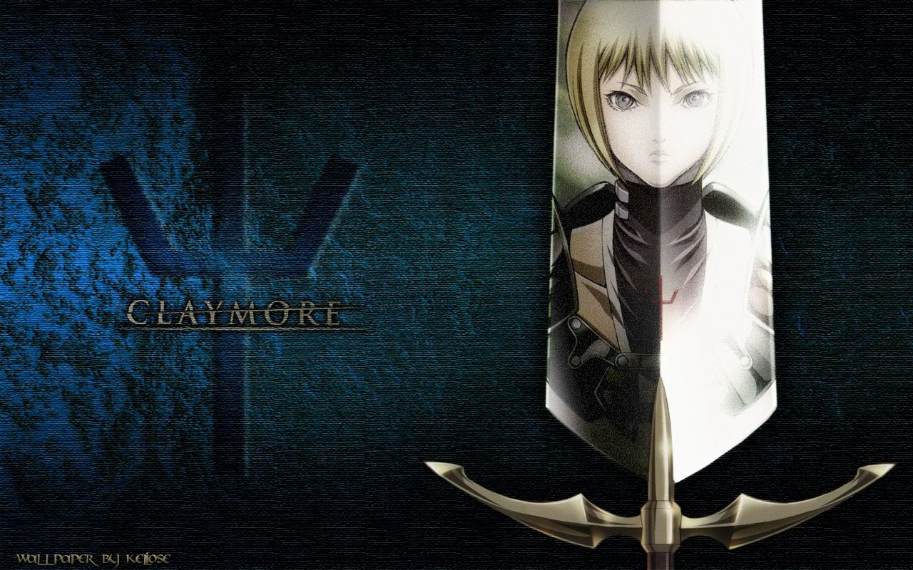Awesome Claymore free wallpaper ID:351294 for hd 1280x800 computer