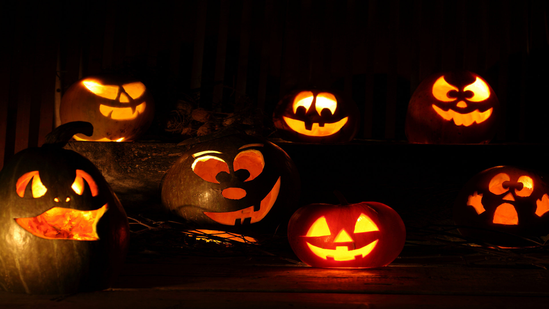 Free Halloween high quality background ID:401869 for full hd 1920x1080 PC