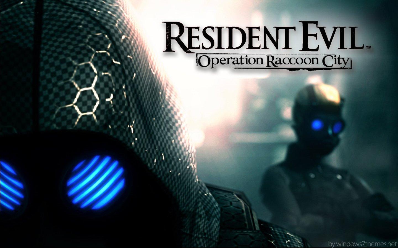 Free download Resident Evil wallpaper ID:58284 hd 1440x900