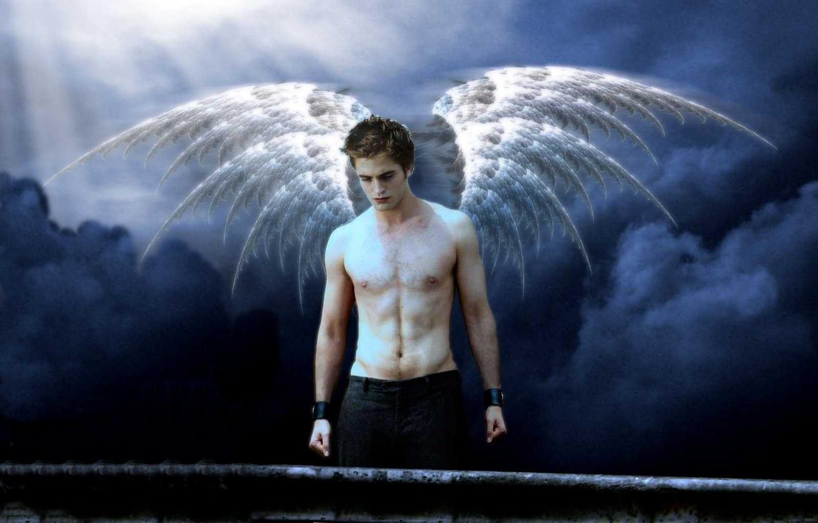 Awesome Edward Cullen free background ID:29996 for hd 1600x1024 desktop