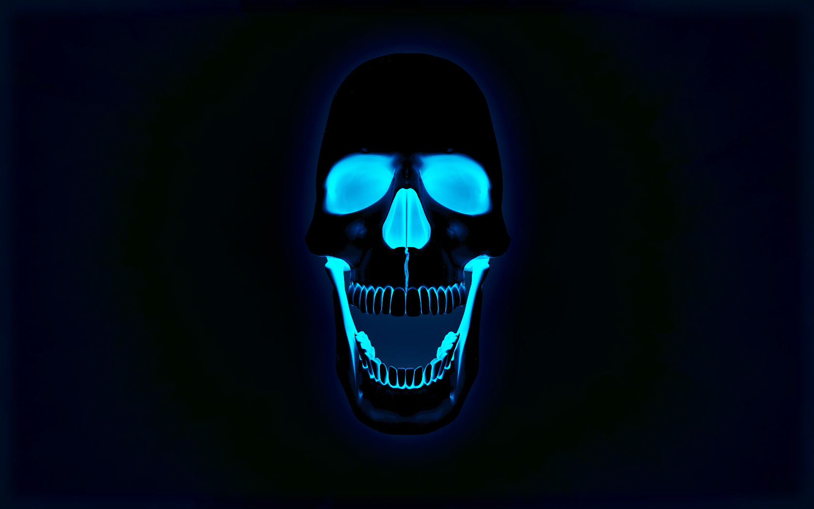 Free Skull high quality wallpaper ID:320473 for hd 1680x1050 PC