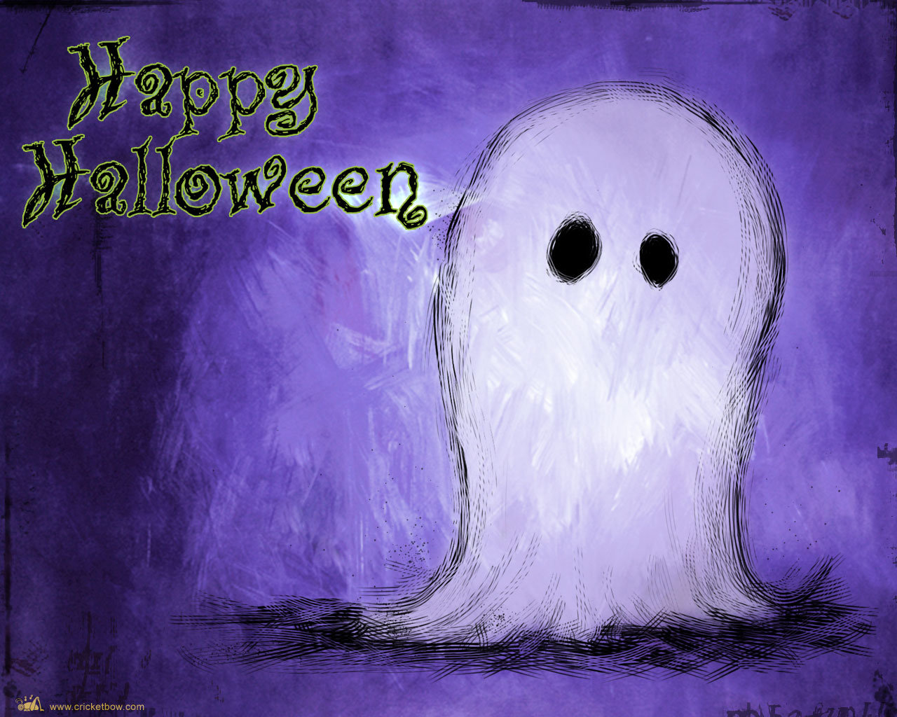 Free Halloween high quality background ID:402314 for hd 1280x1024 PC