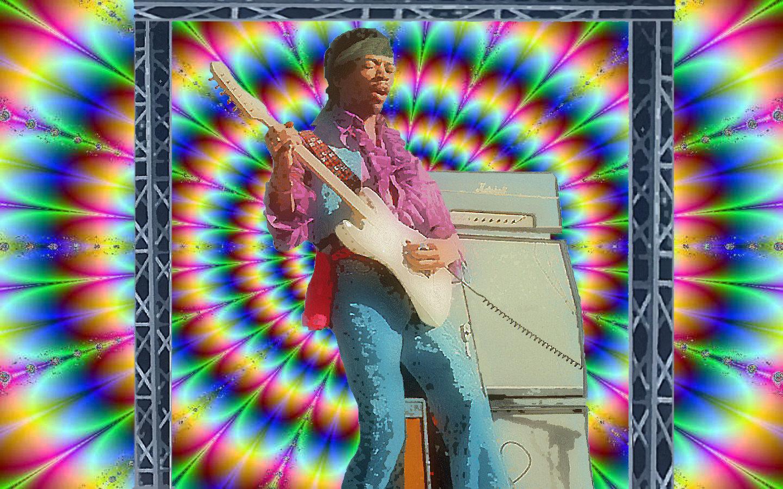 Download Hd 1440x900 Jimi Hendrix Pc Wallpaper Id293212 For