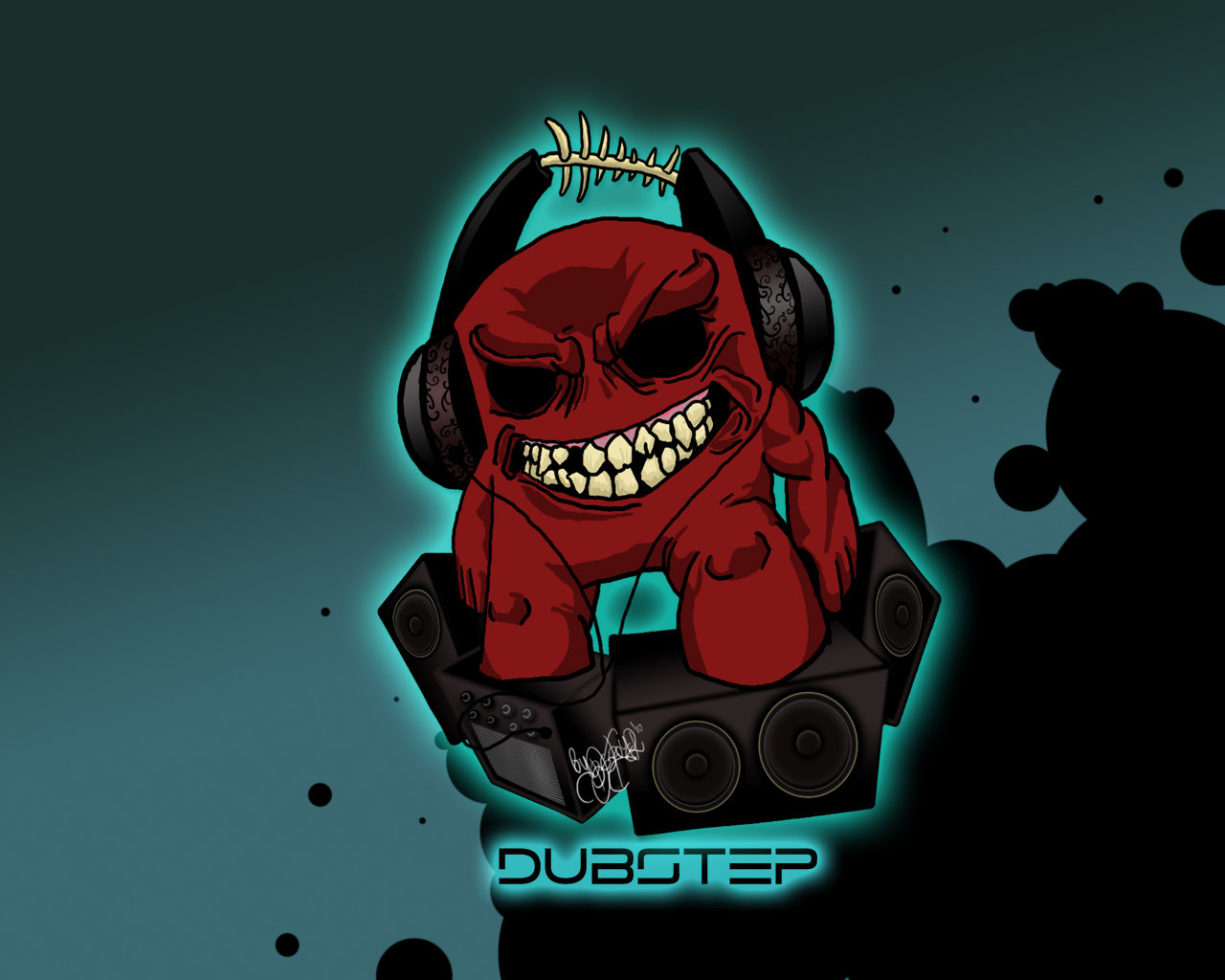 Awesome Dubstep Free Wallpaper ID11179 For Hd 1280x1024 Desktop