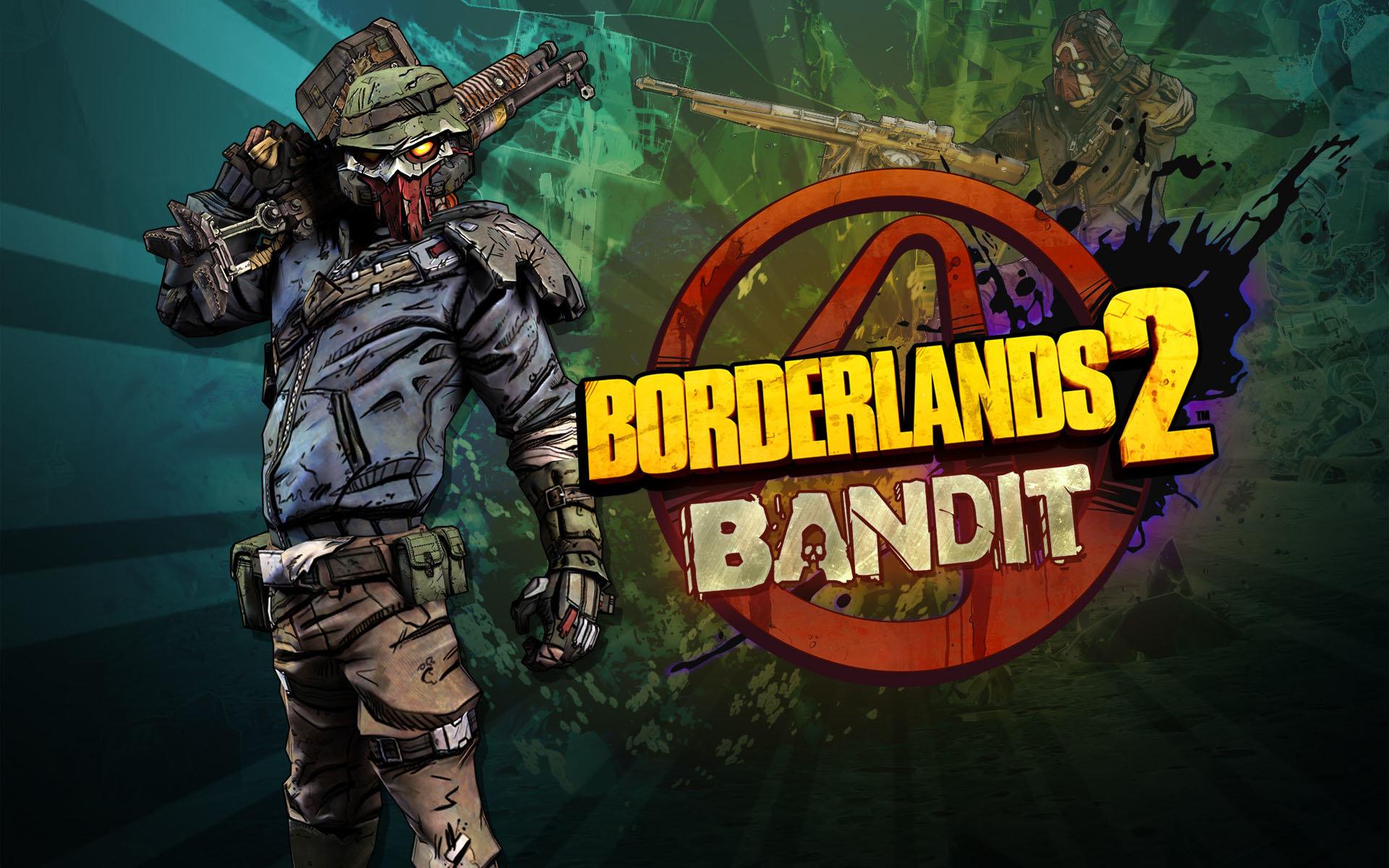 borderlands 2 wallpapers hd for desktop backgrounds