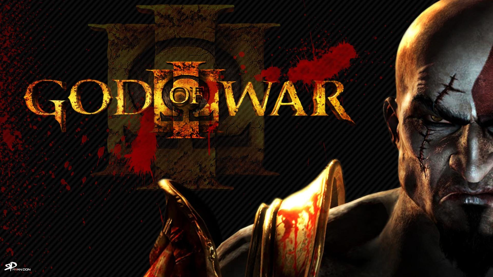 download god of war 3 pc game
