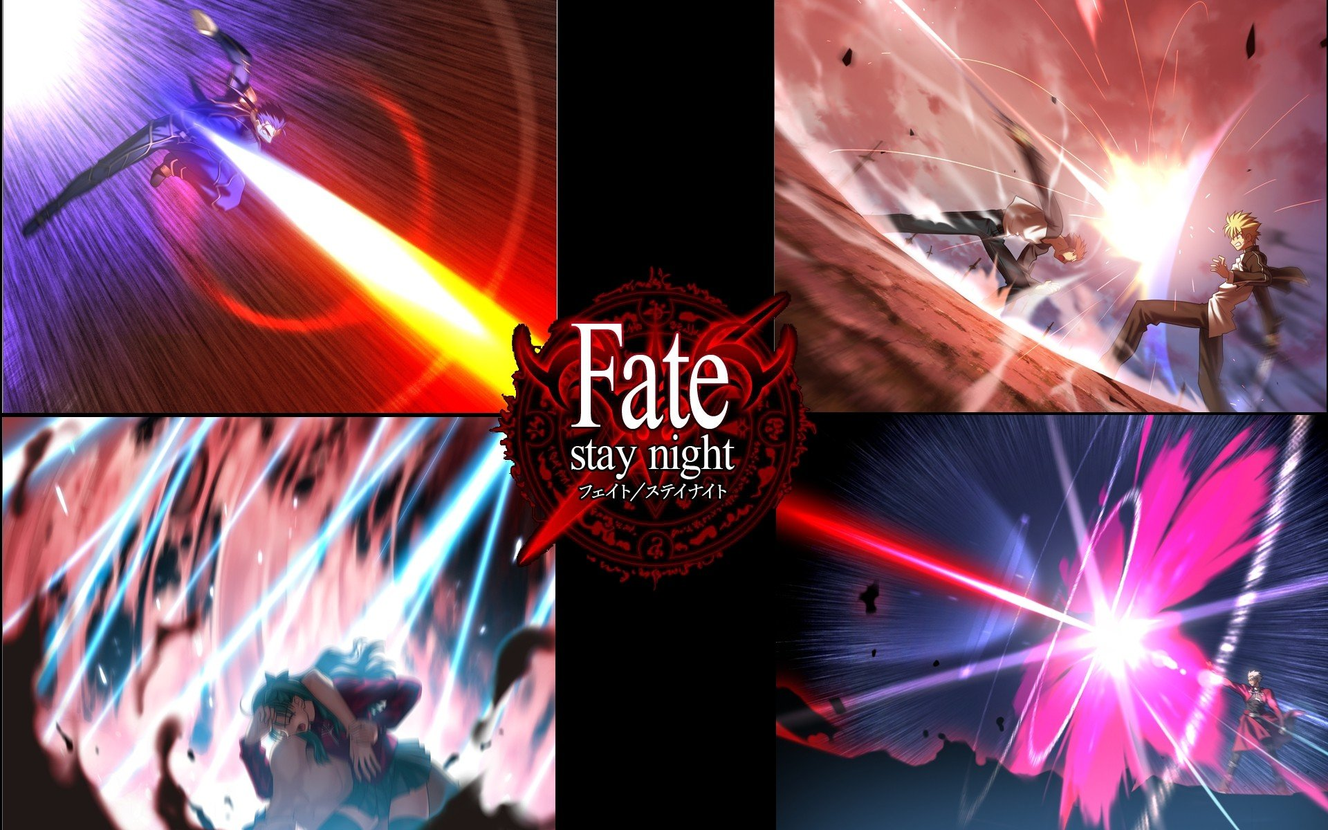 Awesome Fate/Stay Night free background ID:468819 for hd 1920x1200 desktop