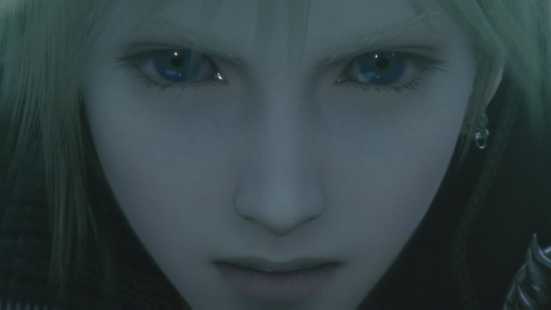 Free Final Fantasy 7 (VII) Advent Children high quality background ID:226959 for hd 1920x1080 computer