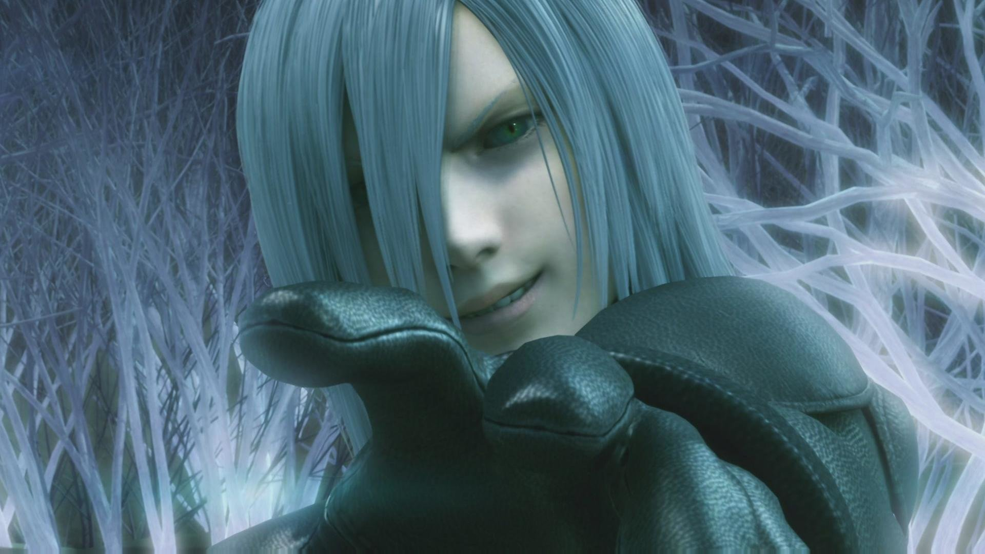 Free download Final Fantasy 7 (VII) Advent Children wallpaper ID:226963 hd 1080p for computer