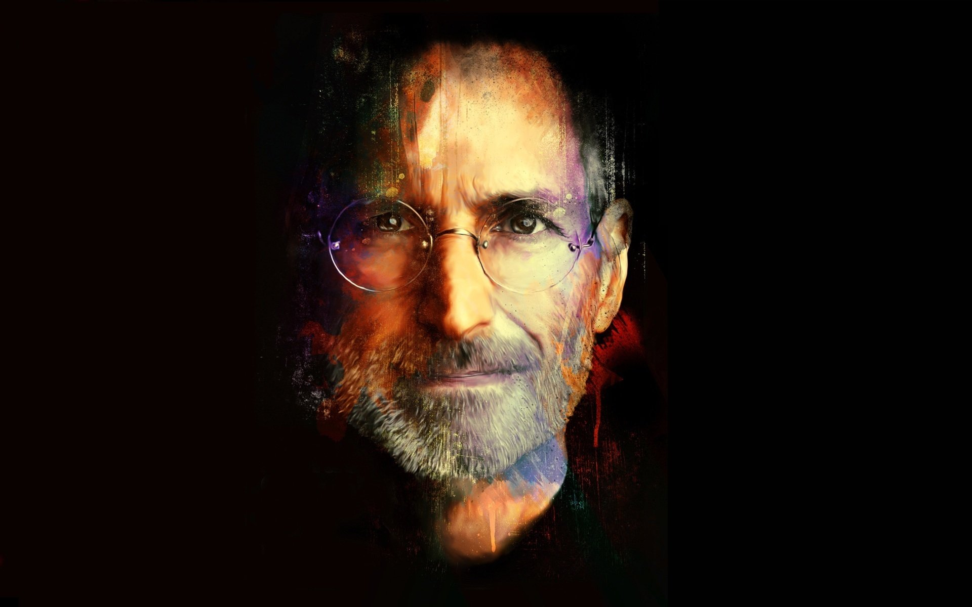 Awesome Steve Jobs free wallpaper ID:62588 for hd 1920x1200 computer