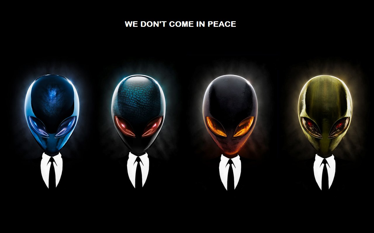 Free download Alienware wallpaper ID:385810 hd 1280x800 for desktop