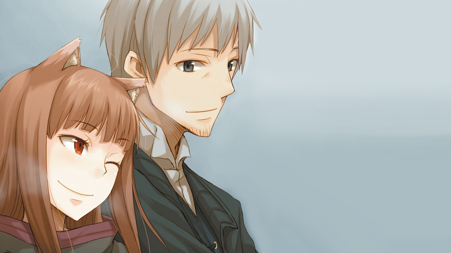 Free download Spice And Wolf wallpaper ID:399763 hd 1080p for computer
