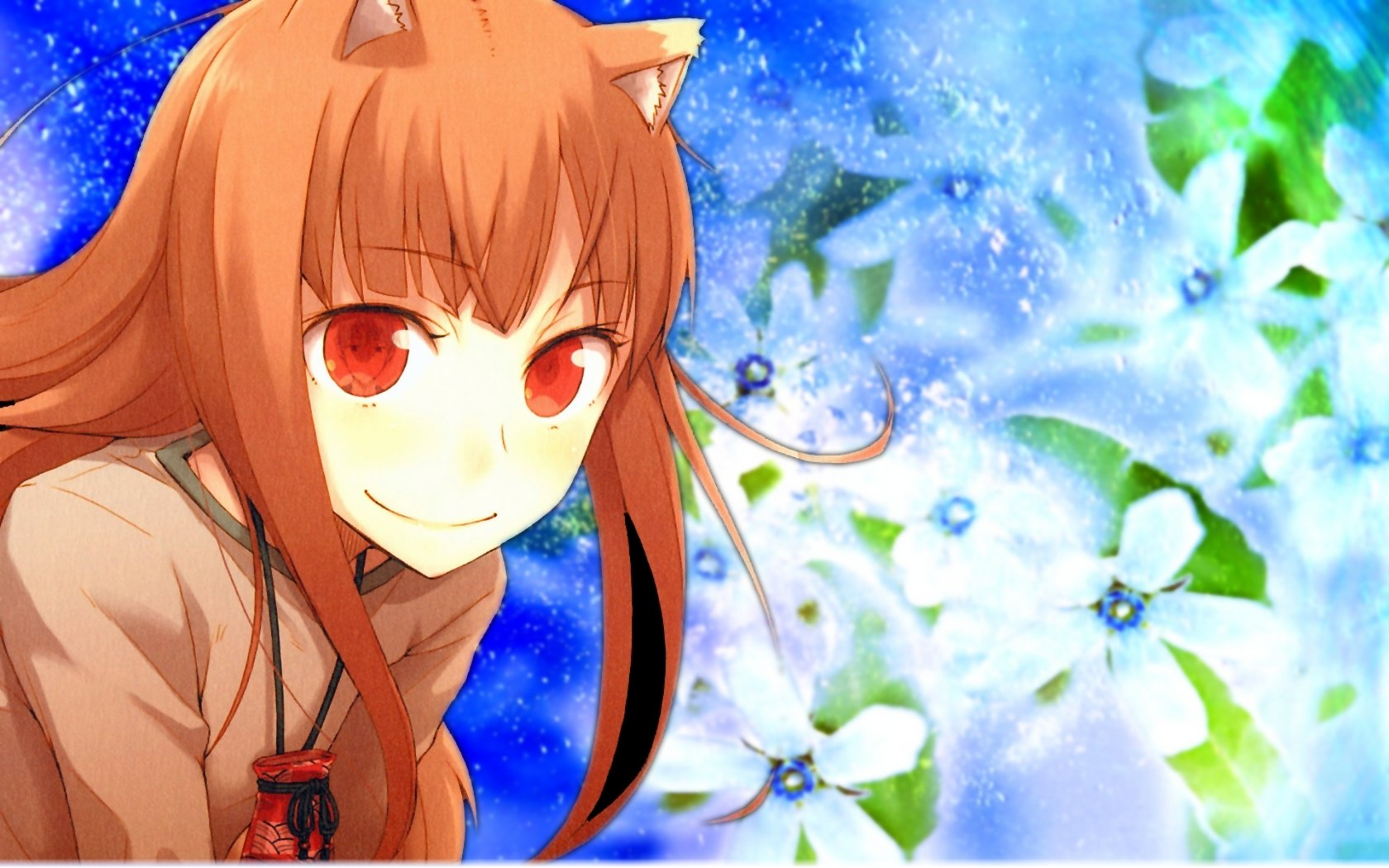 Free Spice And Wolf high quality wallpaper ID:399654 for hd 1680x1050 PC
