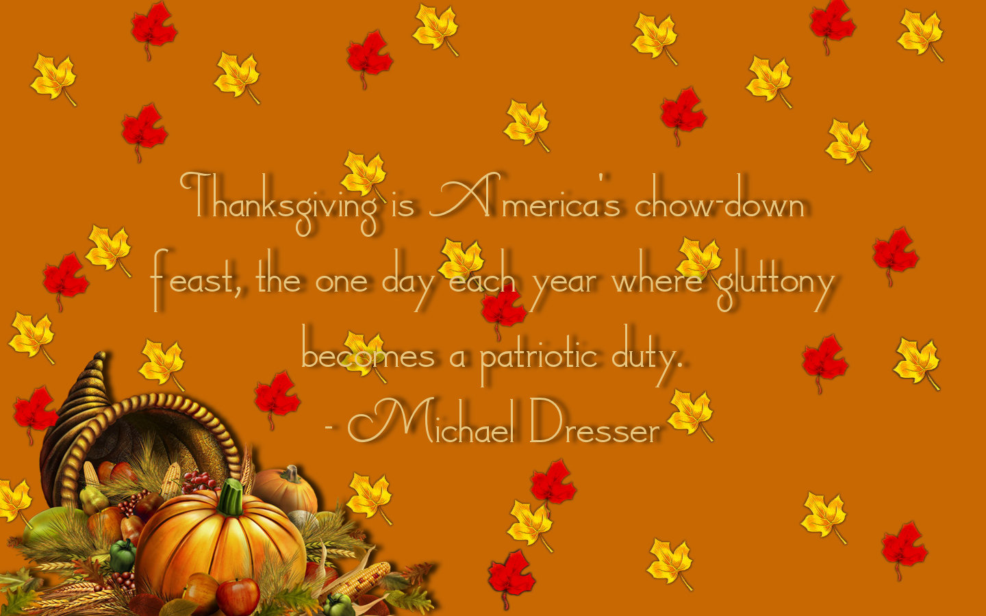 Awesome Thanksgiving free wallpaper ID:144699 for hd 1440x900 PC