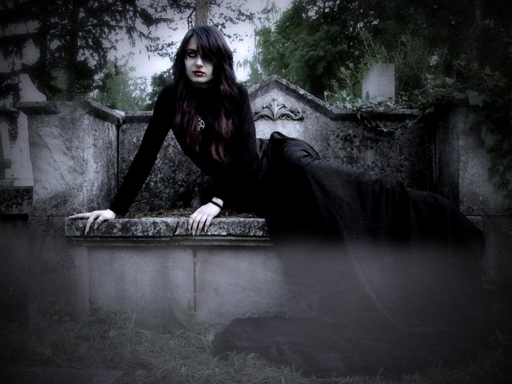 Free download Vampire background ID:63573 hd 1024x768 for PC